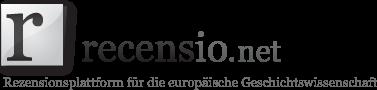Recensio.net Logo