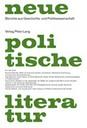 Neue Politische Literatur logo